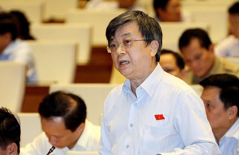 ĐB Lưu Bình Nhưỡng: Tách luật Giao thông đường bộ như tách con khỏi mẹ, cắt gan lại đi ghép thận - Ảnh 1.