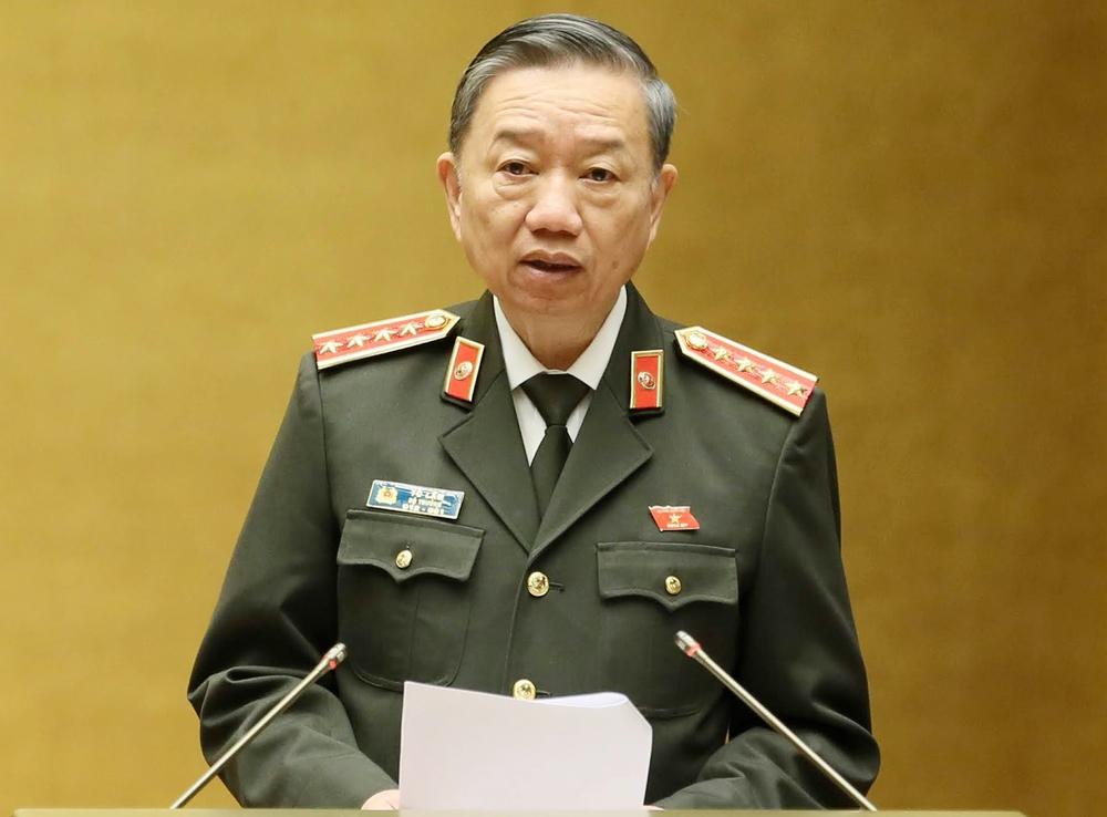 ĐB Lưu Bình Nhưỡng: Tách luật Giao thông đường bộ như tách con khỏi mẹ, cắt gan lại đi ghép thận - Ảnh 2.