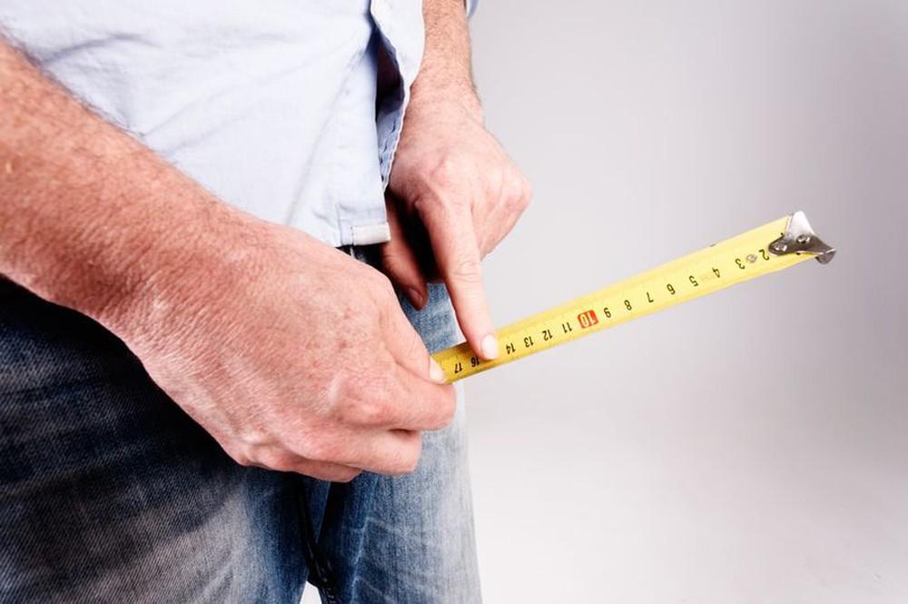 Kích thước của quý có thực sự quan trọng? Nghiên cứu mới tìm ra câu trả lời - Ảnh 1.