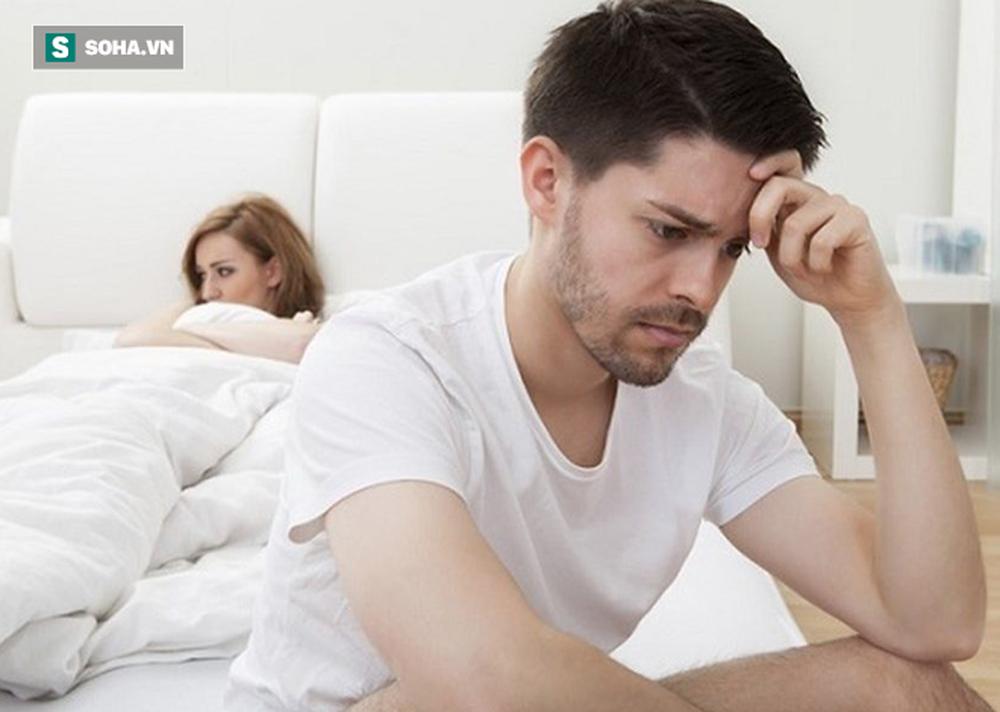 7 vấn đề sức khỏe nhấn chìm ham muốn tình dục của nam giới: Xử lý sớm để hưởng lợi sớm! - Ảnh 1.