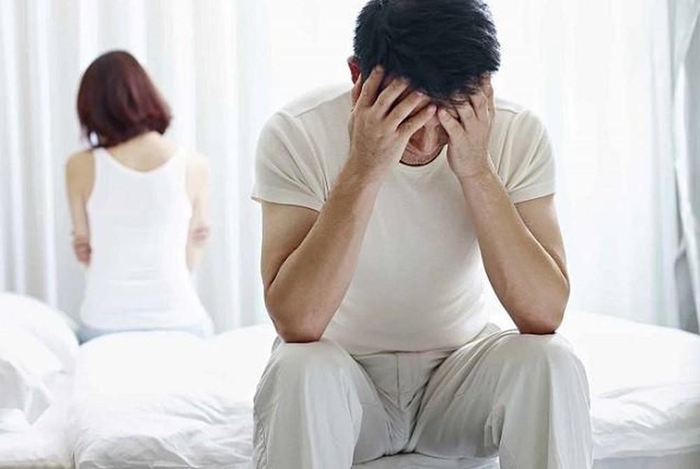7 vấn đề sức khỏe nhấn chìm ham muốn tình dục của nam giới: Xử lý sớm để hưởng lợi sớm! - Ảnh 2.