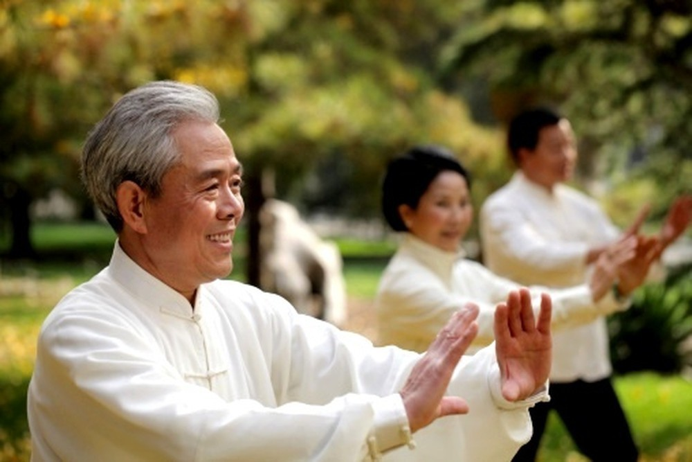 Phát cho dân 2 dụng cụ đo lường để nấu nướng, người Thượng Hải đã sống thọ gần bằng người Nhật - Ảnh 5.