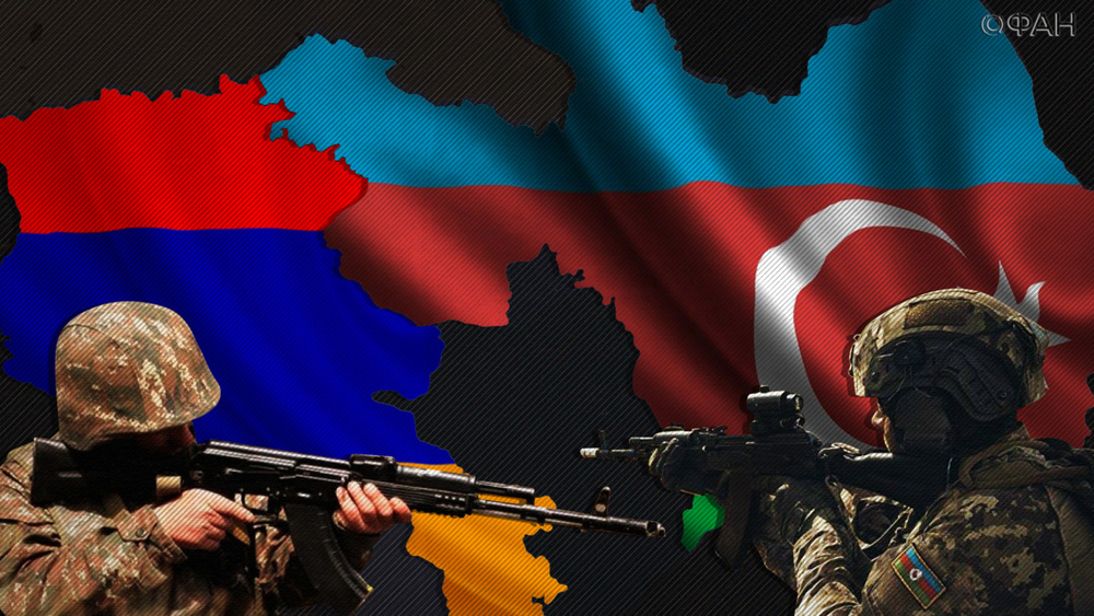 Chuyên gia Nga: Chỉ cần 3 ngày, Moscow có thể xử xong chiến sự Azerbaijan và Armenia - Ảnh 2.