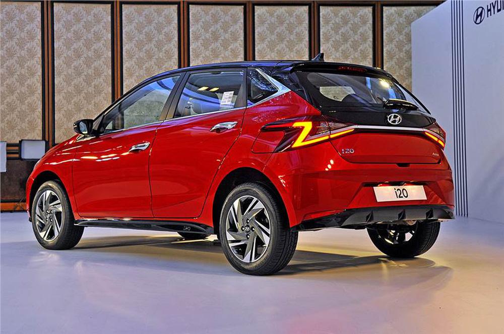 [Ấn Độ] Giật mình với số đơn đặt hàng khủng của chiếc Hyundai i20 giá 211 triệu đồng - Ảnh 3.
