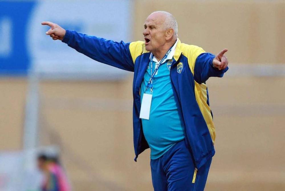 Người kế nhiệm bầu Đệ gây sốt, mời HLV từng vô địch cúp C1 châu Âu về lại CLB Thanh Hóa - Ảnh 1.