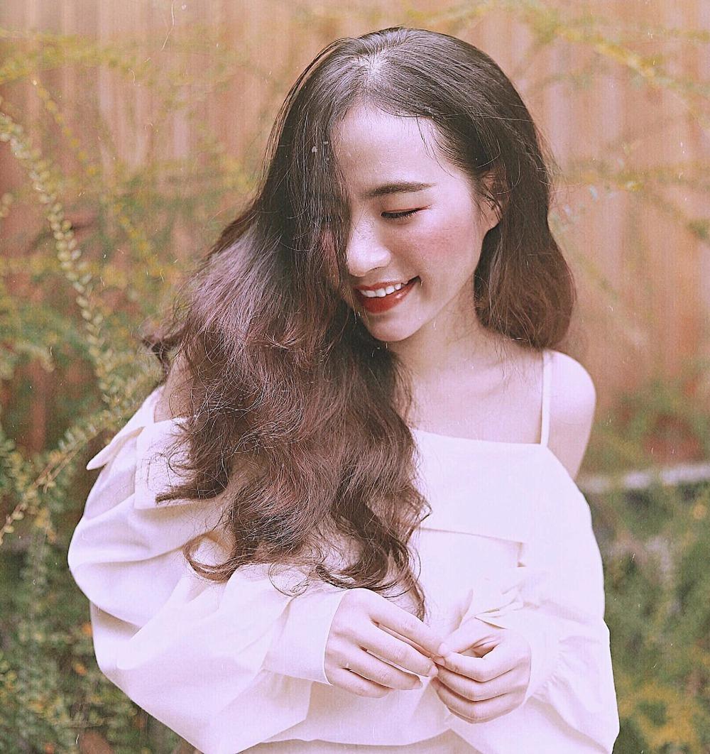Nữ giảng viên đẹp như idol Hàn Quốc, nhiều người nhầm tưởng sinh viên - Ảnh 4.