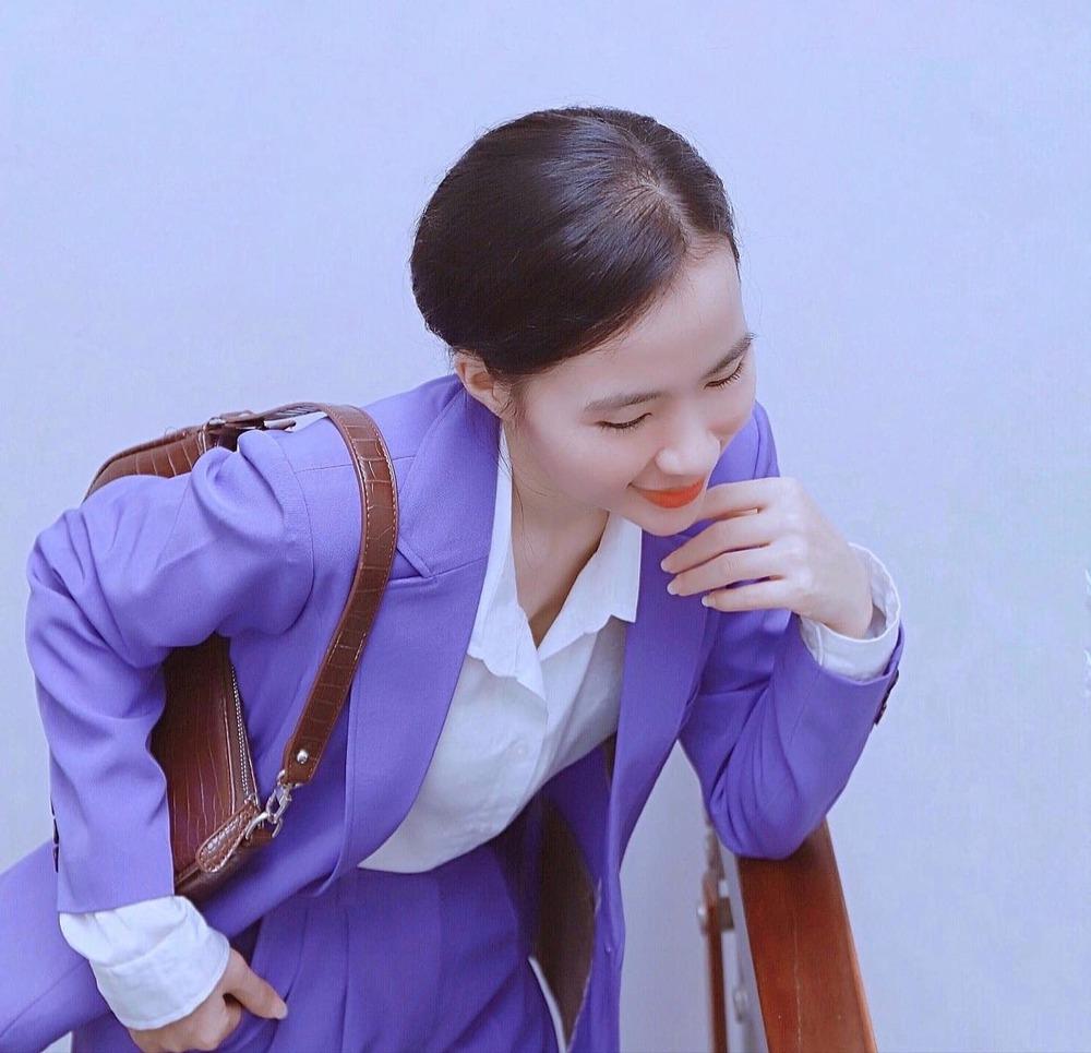 Nữ giảng viên đẹp như idol Hàn Quốc, nhiều người nhầm tưởng sinh viên - Ảnh 8.