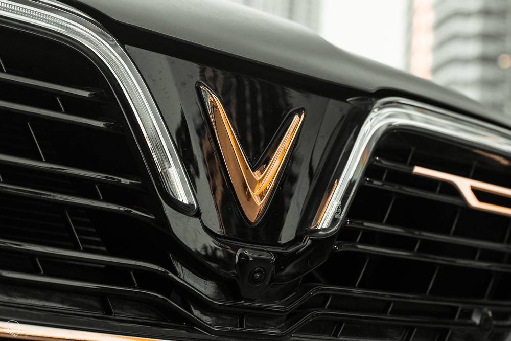 Ấn tượng ô tô Vinfast Lux A2.0 được chủ nhân chi 500 triệu độ cực chất - Ảnh 8.