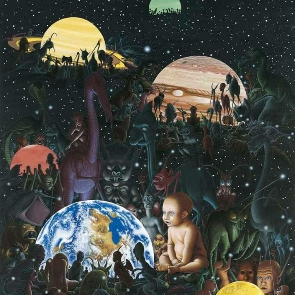 Tiên tri đáng sợ cho loài người: Nếu tìm thấy người ngoài hành tinh, đó sẽ là tin khủng khiếp! - Ảnh 2.