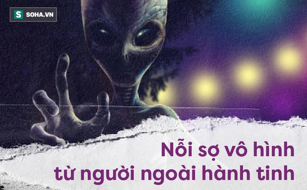 """""""Tiên tri"""" đáng sợ cho loài người: Nếu tìm thấy người ngoài hành tinh, đó sẽ là tin khủng khiếp!"""