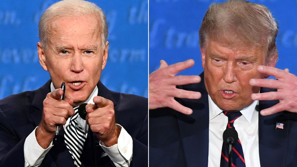 Bầu cử Mỹ: Từ cuộc đua đầy kịch tính đến cuộc chiến pháp lý, liệu ông Trump có xoay chuyển được tình thế? - Ảnh 1.