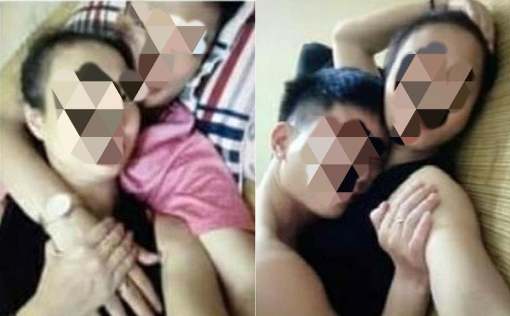 """Hà Tĩnh: Thầy giáo dạy Văn bị vợ tung ảnh """"nóng"""" lên mạng"""