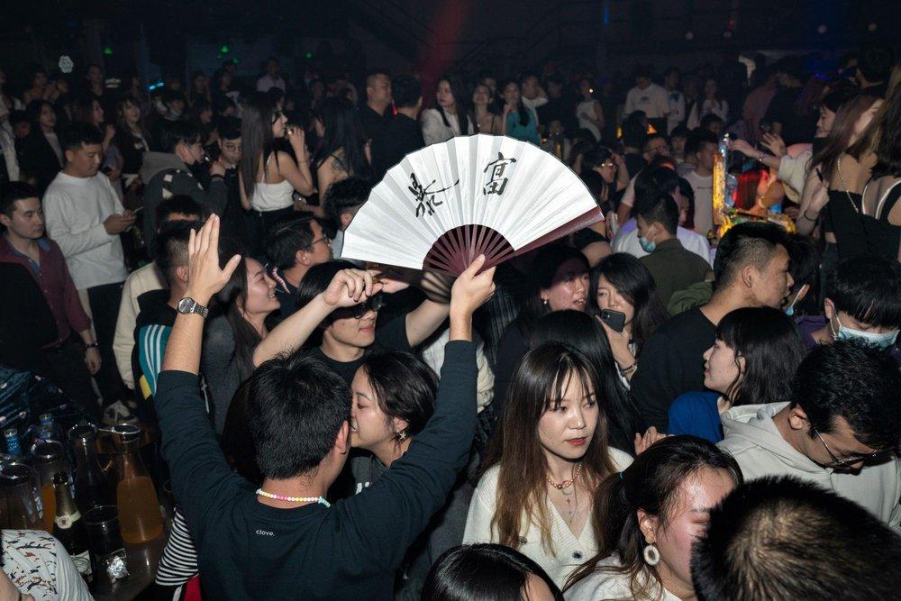 Quả đấm thép của ông Tập và bài học Jack Ma: Giới siêu giàu Trung Quốc đang sợ hãi thế nào? - Ảnh 3.