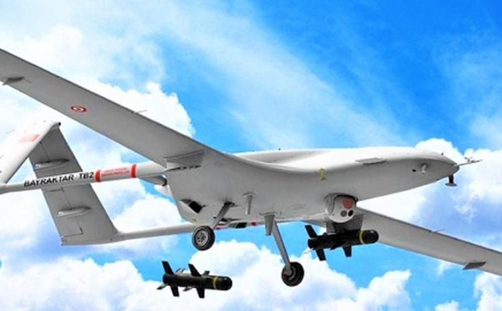 """Bayraktar TB2 - UAV """"làm mưa làm gió"""" trên chiến trường Nagorno-Karabakh"""