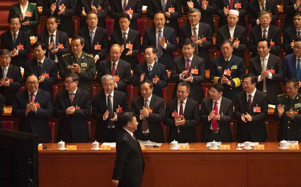 """""""Quả đấm thép"""" của ông Tập và bài học Jack Ma: Giới siêu giàu Trung Quốc đang sợ hãi thế nào?"""