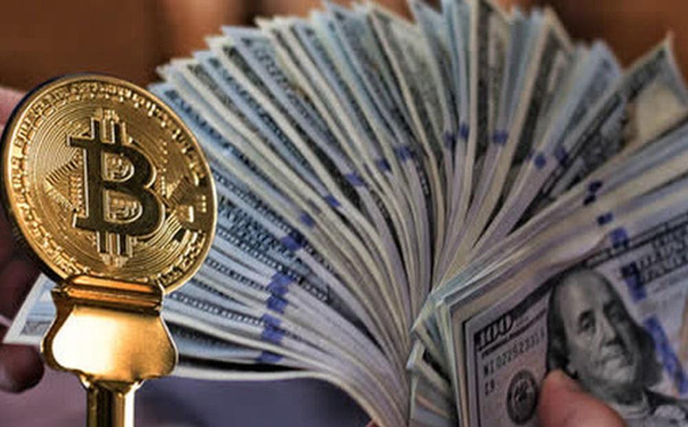 Giới giàu đua nhau đầu tư Bitcoin vì sợ 'bỏ lỡ cơ hội'
