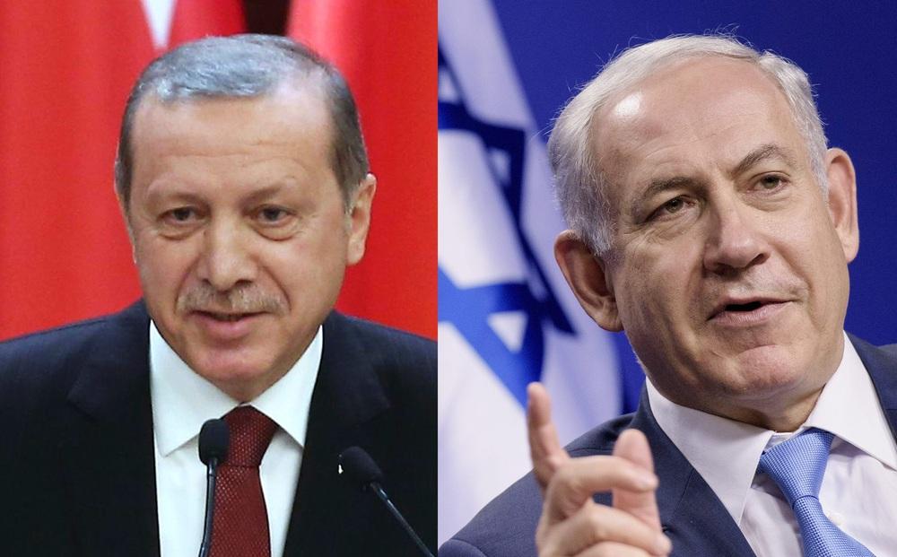 """Lấy cốc nước dập """"vạc dầu"""" Thổ-Israel: Đại sứ mới chỉ xoa dịu 1 điều, ông Erdogan có ẩn ý gì?"""