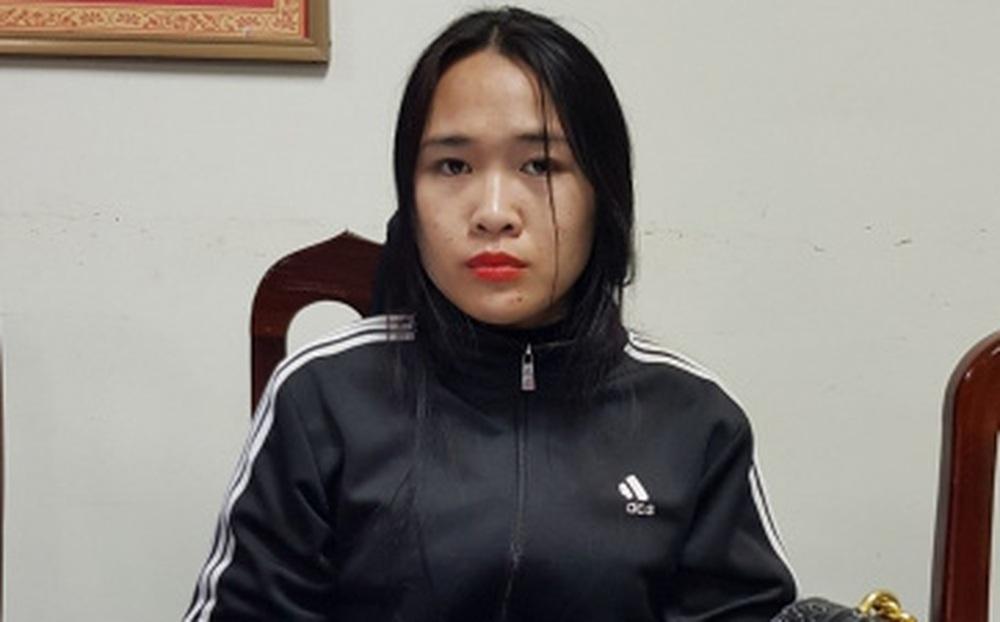 Bắt hotgirl bán lẻ ma túy