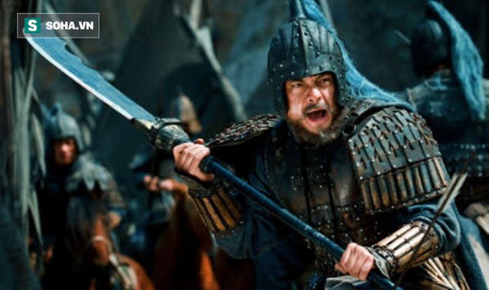 Thừa biết đây là 1 tướng tài của Thục Hán, tại sao trước khi qua đời, Gia Cát Lượng lại cố tình kéo theo người này cùng chết? - Ảnh 2.
