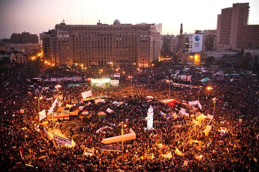 10 năm Mùa xuân Ả Rập: Hy vọng về nền dân chủ, hòa bình, ổn định và cuộc sống tốt đẹp hơn đang tan vỡ - Ảnh 4.