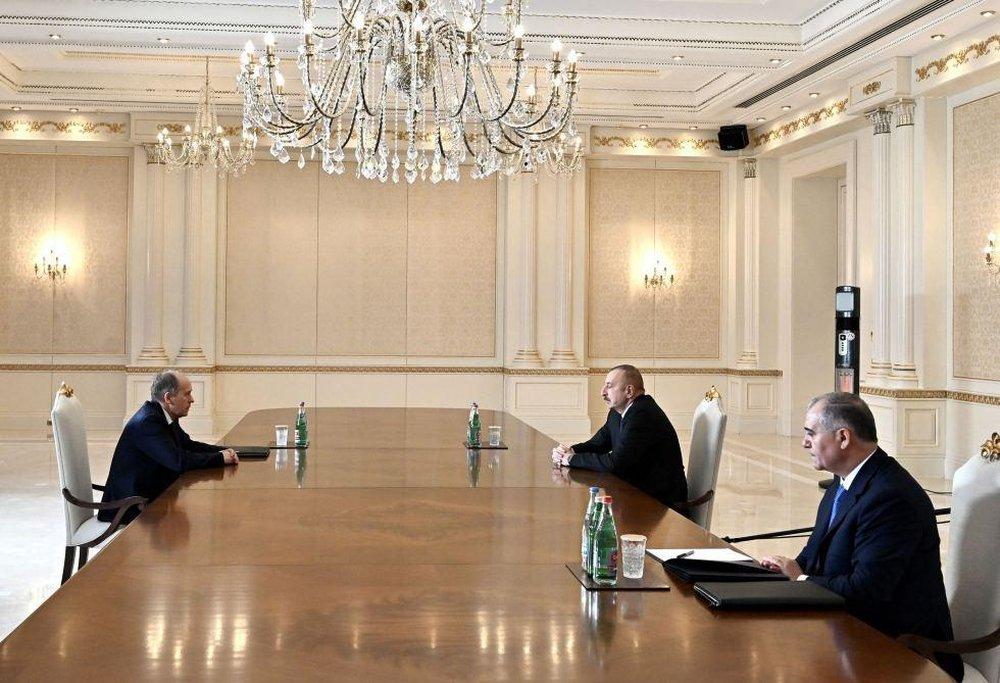 Nhận lệnh của TT Putin, đặc nhiệm FSB cơ động bất ngờ ở Armenia: Đừng dại chọc gấu Nga! - Ảnh 3.
