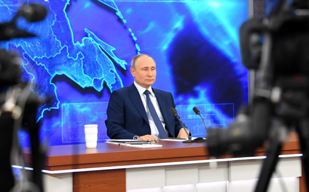 Nga hé lộ dự luật mới: Quy định ngặt nghèo Tổng thống làm tối đa 2 nhiệm kỳ, vì sao ông Putin là ngoại lệ?