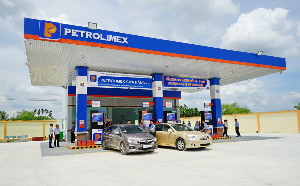 Giá xăng dầu tiếp tục tăng từ 15h chiều nay