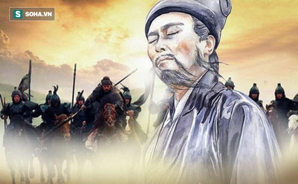 Không phải Quan Vũ, nhân vật này mới thực sự là người đã sơ suất làm mất Kinh Châu - Ảnh 4.
