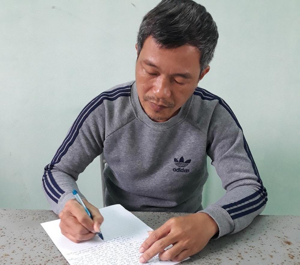 Bắt giam 1 nhân viên Sở Lao động – Thương binh và xã hội tỉnh Quảng Nam - Ảnh 1.