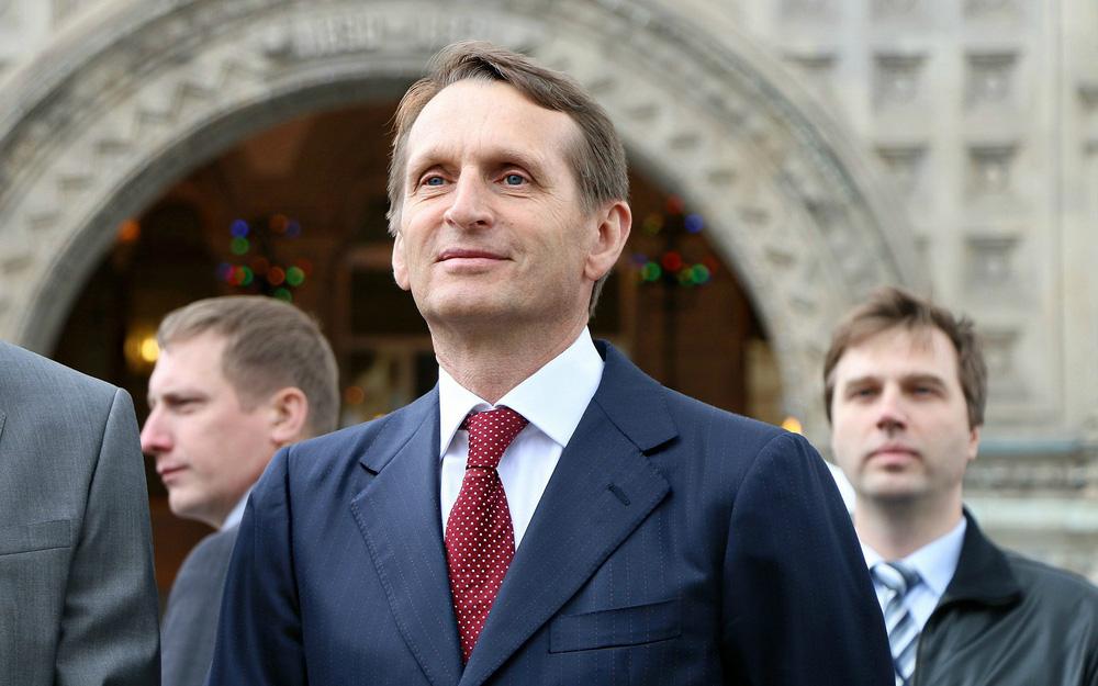 Ai đủ khả năng kế nhiệm TT Nga Putin? Lãnh đạo đảng cực hữu LDPR nêu tên 8 ứng viên tiềm năng - Ảnh 4.