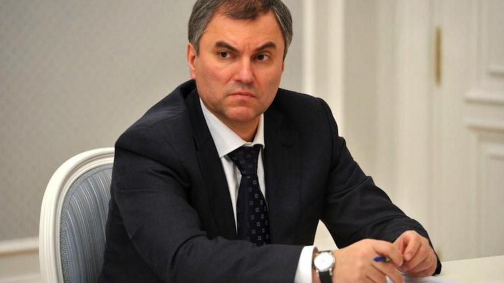 Ai đủ khả năng kế nhiệm TT Nga Putin? Lãnh đạo đảng cực hữu LDPR nêu tên 8 ứng viên tiềm năng - Ảnh 5.