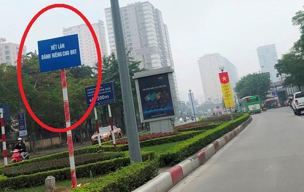 Phân luồng phương tiện qua công trường hầm chui Lê Văn Lương ra sao? - Ảnh 7.