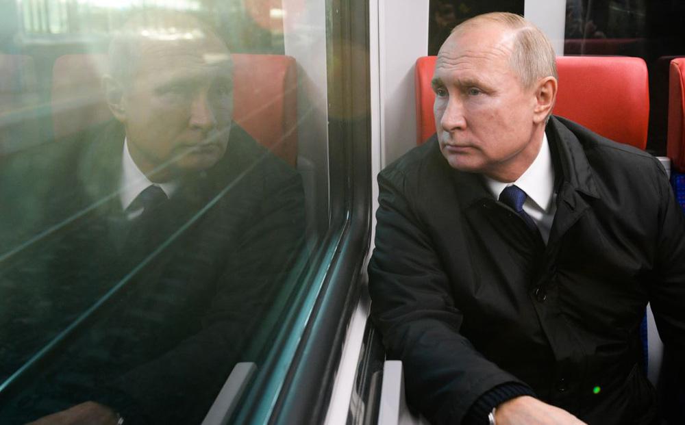 Ai đủ khả năng kế nhiệm TT Nga Putin? Lãnh đạo đảng cực hữu LDPR nêu tên 8 ứng viên tiềm năng