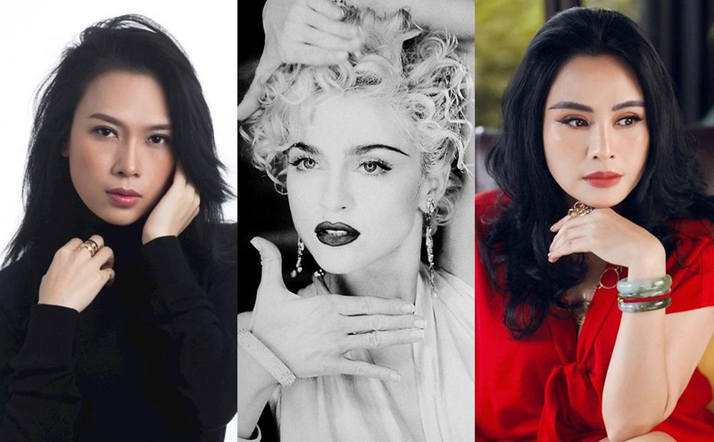 Ai mới đủ đẳng cấp làm Nữ hoàng nhạc Pop Việt Nam: Mỹ Tâm, Thanh Lam, Phương Thanh hay Min?