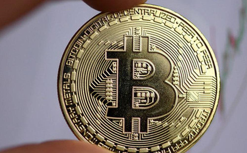 Giá Bitcoin vượt 29.000 USD/oz, tăng gấp rưỡi trong tháng 12