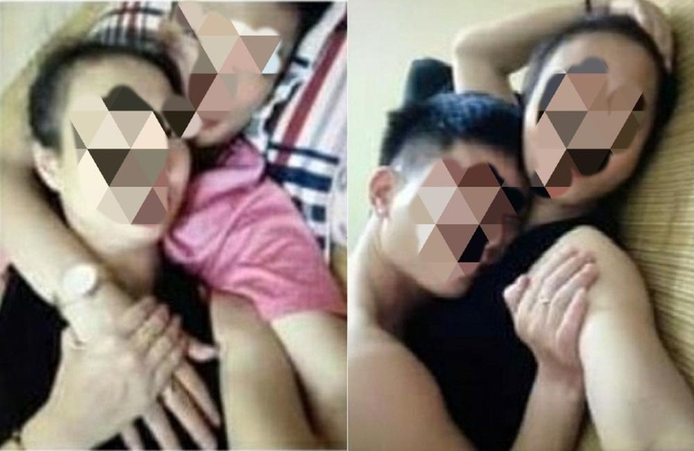 """Hà Tĩnh: Thầy giáo dạy Văn bị vợ tung ảnh """"nóng"""" lên mạng - Ảnh 1."""