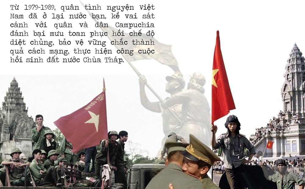 Chiến trường K: Láo xược và ngạo mạn, Khmer Đỏ gửi thư khiêu chiến QĐND Việt Nam - Không thể tha thứ