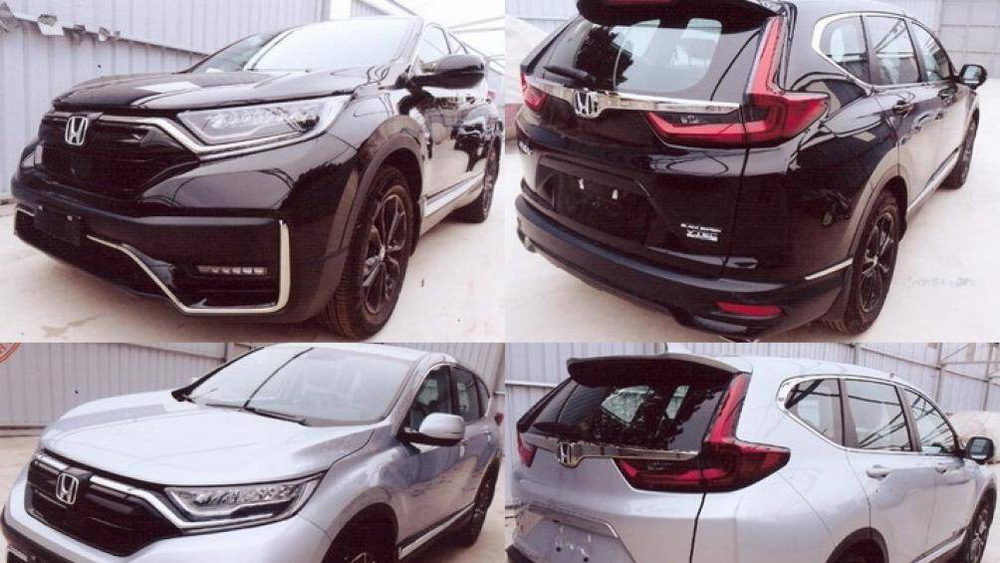 Xả hết hàng tồn, đại lý xác nhận Honda sắp ra mắt CR-V phiên bản lắp ráp - Ảnh 1.