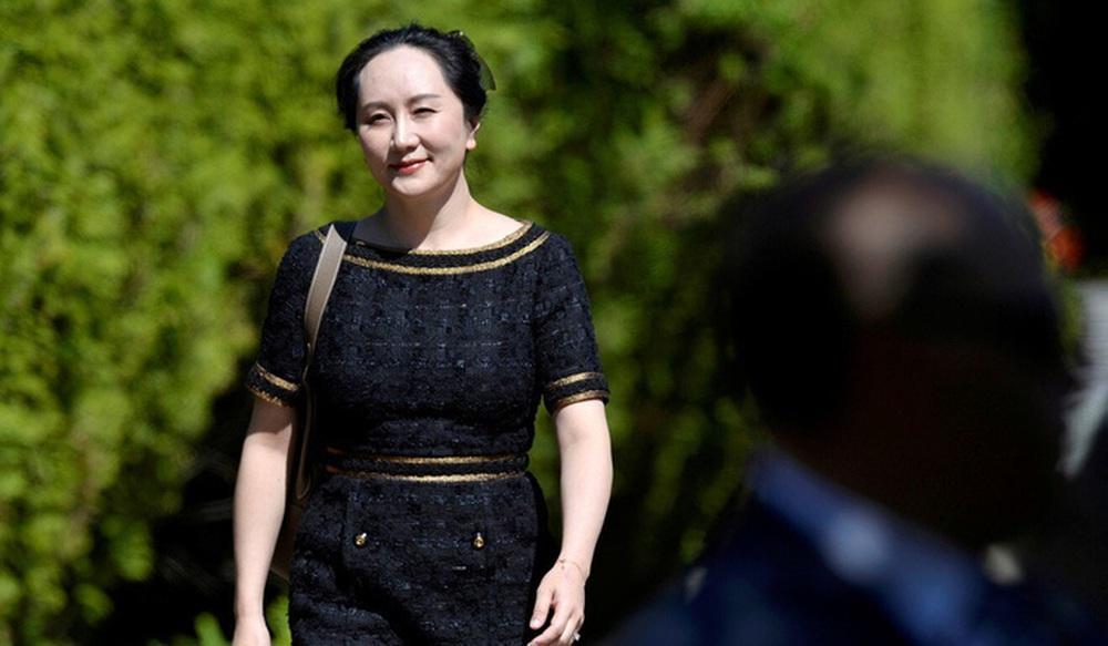 Tiết lộ gây sốc trong vụ bắt giữ giám đốc tài chính Huawei - Ảnh 2.