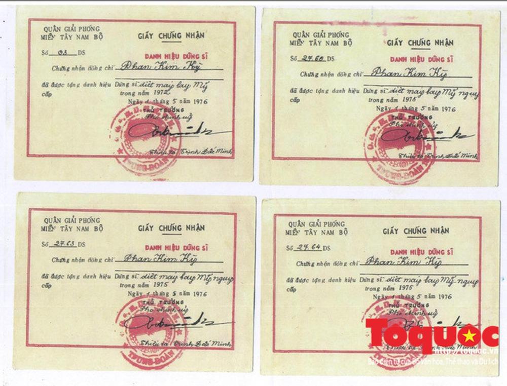 Xạ thủ kỳ tài TLPK Việt Nam: Cấp tốc sử dụng vũ khí mới - Diệt 6 máy bay địch - Ảnh 4.