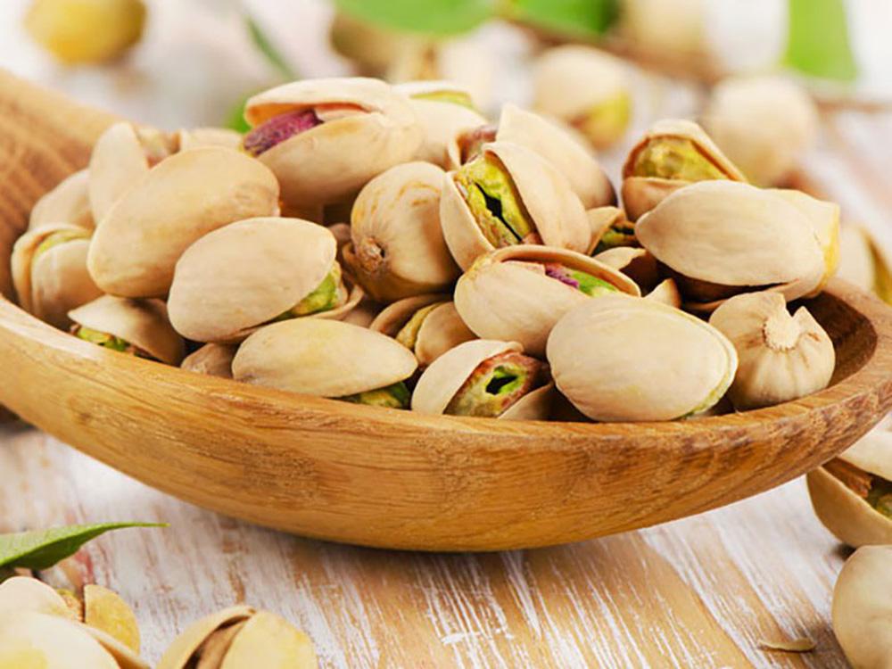 Thực phẩm giàu protein giúp giảm cân hiệu quả - Ảnh 12.