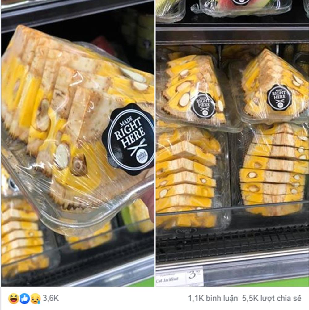 Đi siêu thị Mỹ, cô nàng châu Á choáng váng khi thấy múi mít kì dị và một loạt các loại quả khác cũng bị hành hạ không thương tiếc - Ảnh 3.