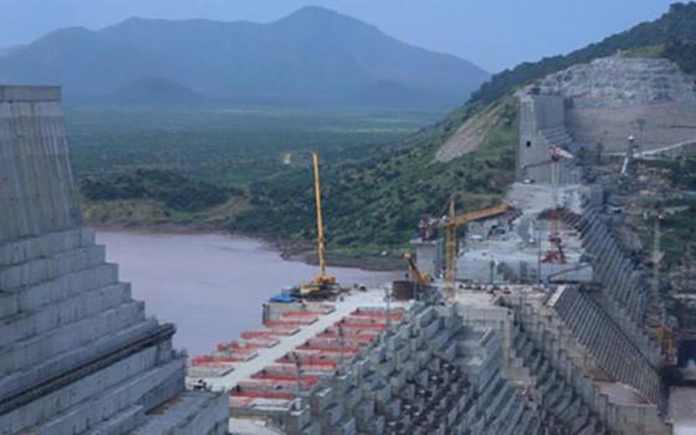 Tranh chấp gay gắt nguồn nước sông Nile: Ethiopia tuyên bố cứng rắn, Ai Cập và Sudan lo thiệt hại nặng - Ảnh 1.