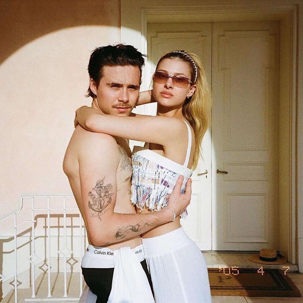 Con dâu tương lai nhà David Beckham: Là con gái tỷ phú, nhan sắc nóng bỏng - Ảnh 3.
