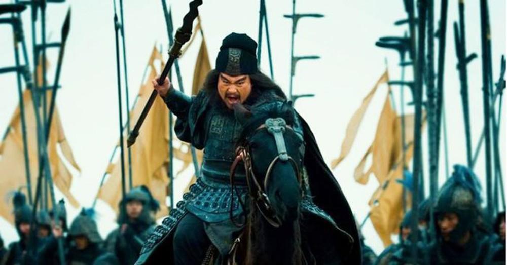 Trong Ngũ hổ tướng Thục Hán, ai mới là nhân vật khiến Tào Tháo khiếp sợ hơn cả? - Ảnh 2.