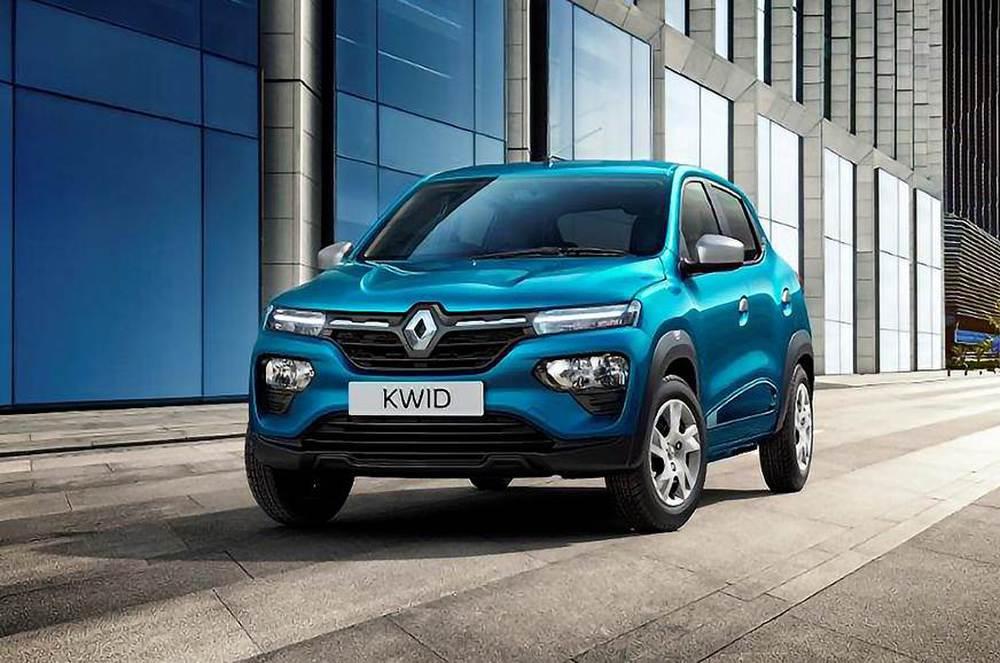 350.000 người mua chiếc ô tô giá 90 triệu đồng của Renault  - Ảnh 1.
