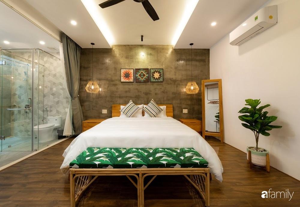 Với chi phí 3 tỉ đồng, gia đình trẻ hoàn thiện căn nhà với nội thất theo tiêu chuẩn khách sạn 4 sao ở Hội An - Ảnh 2.