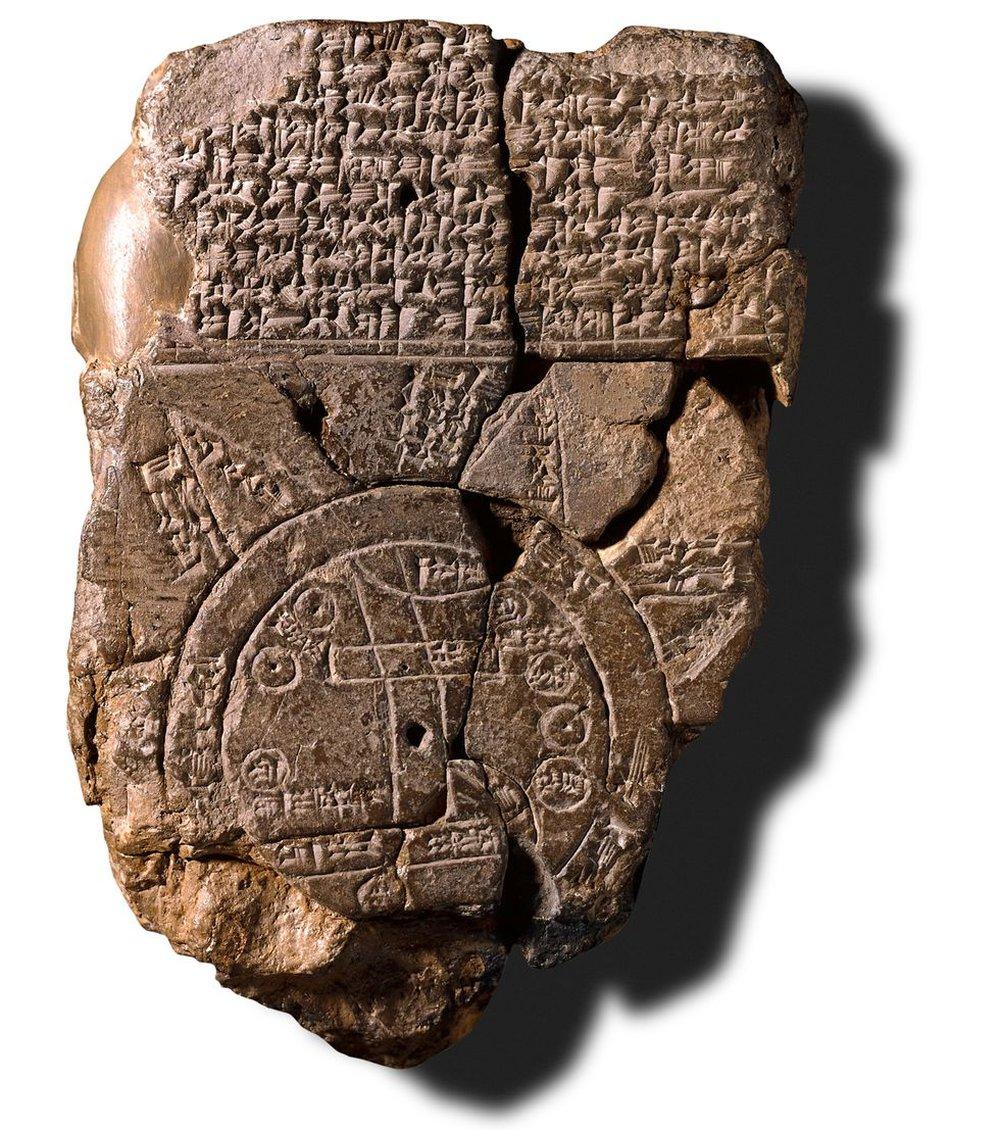 8 tập bản đồ lột xác ngoạn mục Trái Đất: Hành trình nghìn năm từ sai lầm đến vĩ đại! - Ảnh 2.