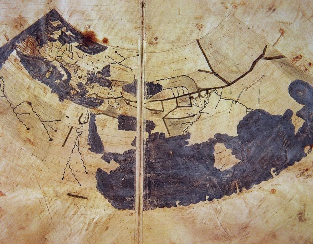 8 tập bản đồ lột xác ngoạn mục Trái Đất: Hành trình nghìn năm từ sai lầm đến vĩ đại! - Ảnh 4.