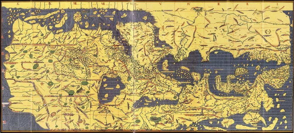 8 tập bản đồ lột xác ngoạn mục Trái Đất: Hành trình nghìn năm từ sai lầm đến vĩ đại! - Ảnh 6.